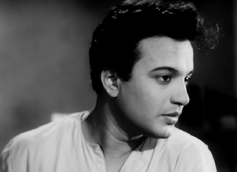 Uttam Kumar: The Last Romantic